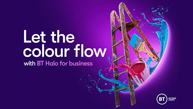 BT Halo for your business
